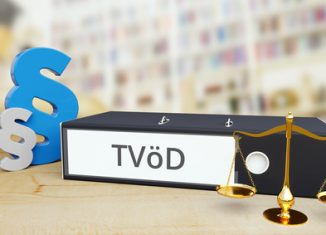 TVöD Kündigungsfrist